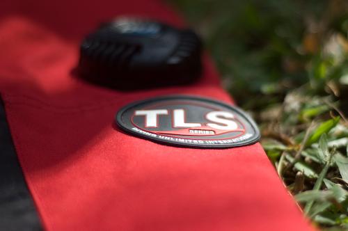 DUI TLS 350