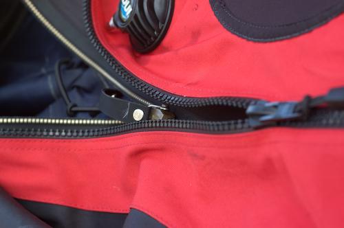 DUI Zipper